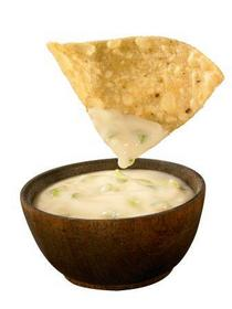 free, freebie, deal, coupon, queso, cheese dip, sauce, chip dip,