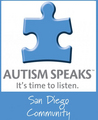 Autism Speaks - San Diego