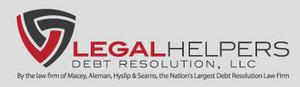 Legal Helpers Debt Resolution, LLC