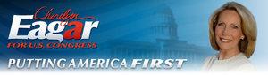 Cherilyn Eagar for Congress 2012