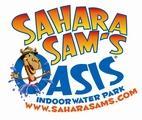 Sahara Sam's Oasis Indoor Water Park