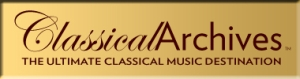 Classical Archives LLC