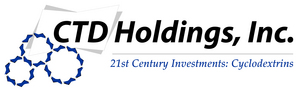Cyclodextrin Technologies Development, Inc.