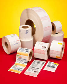 Alliance Supermarket & Retail Labels are fully compliant with FDA indirect food contact requirements