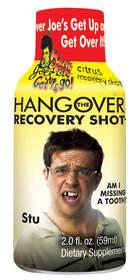 The Hangover shot, Hangover recovery shot