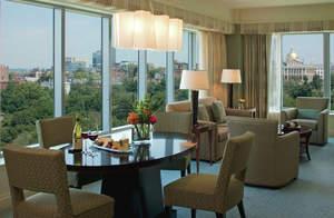 Boston Luxury Hotels, Luxury Hotels in Boston