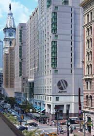 luxury hotels in philadelphia