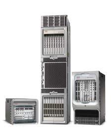 Cisco ASR 9000 Series Aggregation Services Routers (Cisco)