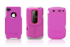 OtterBox Commuter Series Strength Cases