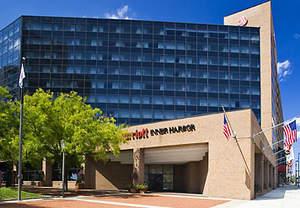 Hotels near National Aquarium in Baltimore