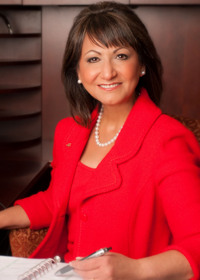 Samira K. Beckwith, president and CEO of Hope HealthCare Services, serves as president of the new Florida PACE Association, a collaborative organization of PACE service providers dedicated to providing healthcare to frail, older adults.