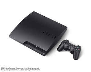 PlayStation 3 available at an attractive new price from August 22