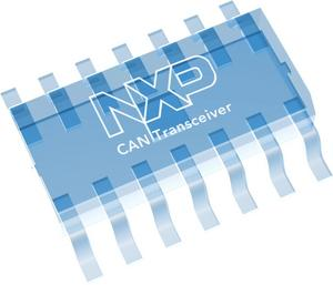 NXP TJA1145 CAN transceiver