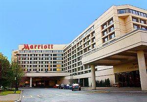 hotels near Toronto Airport