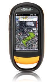 GIS, Magellan, eXploirst, GPS, GIS Data Collection, Navigator