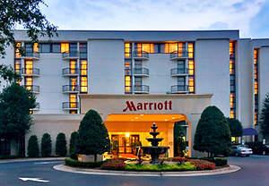SouthPark Charlotte Hotels