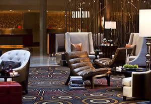 Trendy Hotels in Washington DC