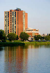 Cambridge, Massachusetts Hotels | Boston Cambridge Hotels