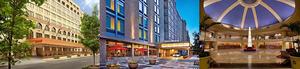 Hotel Suites in DC