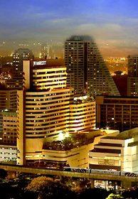 luxury hotel in Bangkok