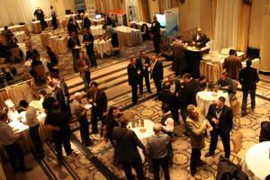 Ticket Summit Trade Show