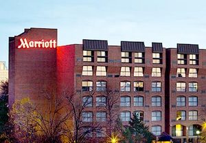 Providence Hotels | Hotels in Providence, Rhode Island - Marriott Providence Downtown