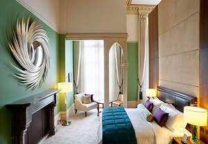 Boutique Hotel Suites
