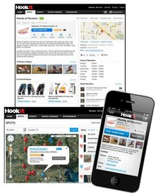 Get exposure for your local business or spot on Hookit.com and Hookit Mobile Apps for iPhone & Android devices