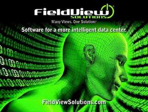 FieldView Solutions Showcases Data Center Infrastructure Management at Data Center Dynamics in DC