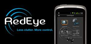 Redeye Universal Remote Control For Android, Apple and PC