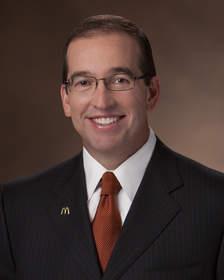 Jose Armario a été nommé Vice-président exécutif de la Chaîne d'approvisionnement mondiale, du Développement immobilier et de la Franchise.