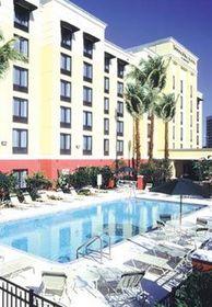 Hotel Suites in Tampa, FL