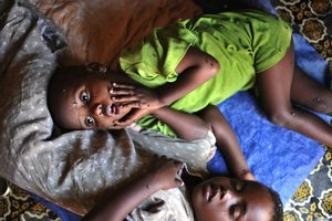 All photos UNHCR / R.Gangale