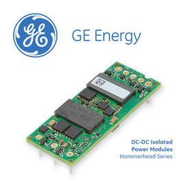GE Energy Lineage Power DC DC power