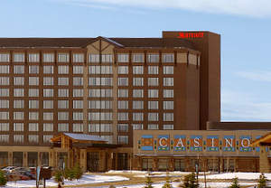 luxury hotels in Edmonton