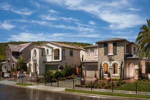 Villages of La Costa new homes, La Costa Greens new homes, Carlsbad new homes
