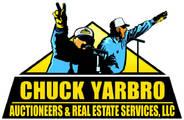 Chuck Yarbro Auctioneers