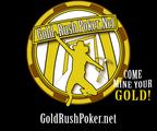 Gold Rush Poker