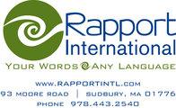 Rapport International, LLC