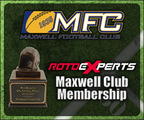 Maxwell Football Club; RotoExperts