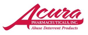 Acura Pharmaceuticals