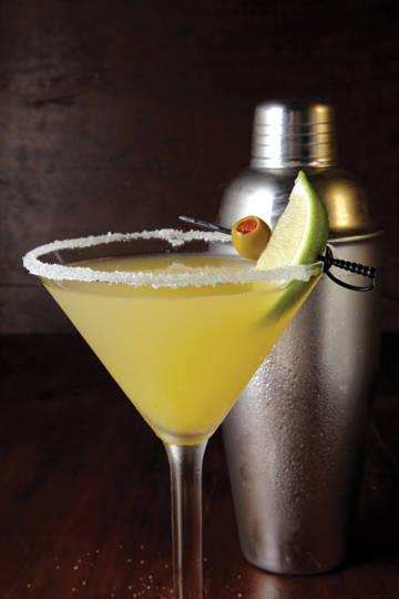 Perfect Margarita Recipes — Dishmaps