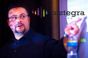 Murray Izenwasser, Strategy Practice Lead & Founder, Biztegra