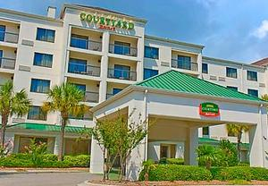 Myrtle Beach House of Blues hotels