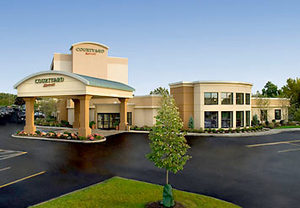 Akron Canton Airport Hotels | Akron Airport Hotels | Canton Airport Hotels - Courtyard Canton