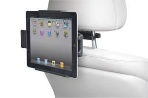 iPad, headrest, mount, Rear Seat Entertainment, ProClip, car, SUV, tablet