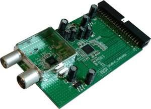 NXP TDA18250 OM3914