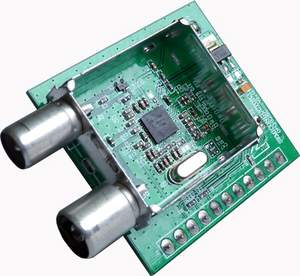 NXP TDA18250 OM3925C