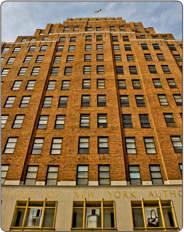 Telx 111 8th Ave. New York City