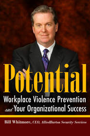 AlliedBarton Security Services Introduces Workplace Violence Prevention Book by CEO Bill Whitmore, at ASIS 2011